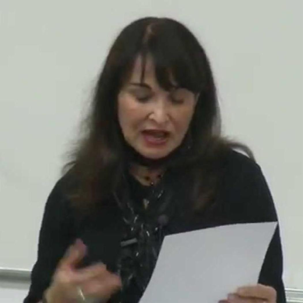 Antonia Darder, Loyola Marymount University