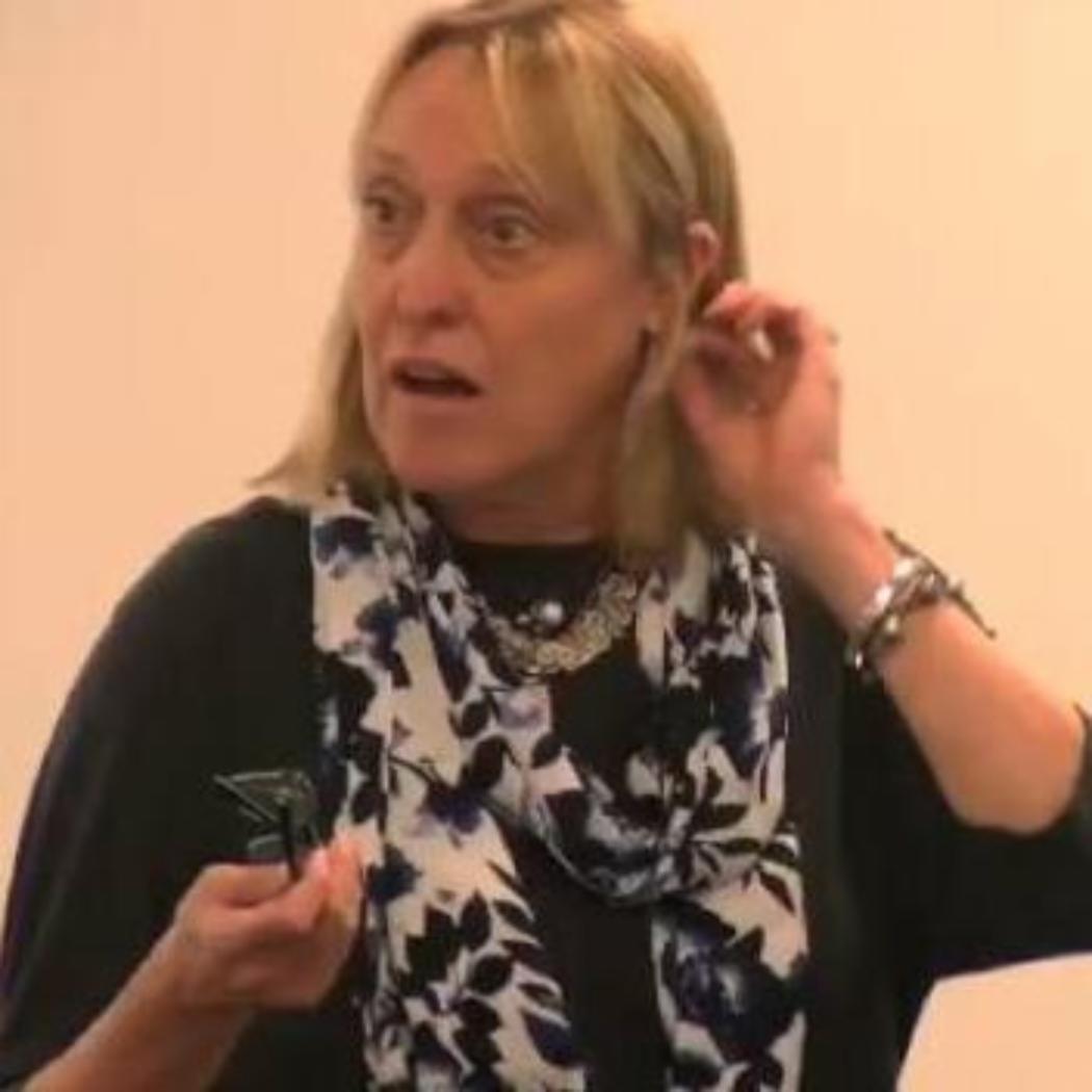 Ilsa Schwartz, University of Tennessee