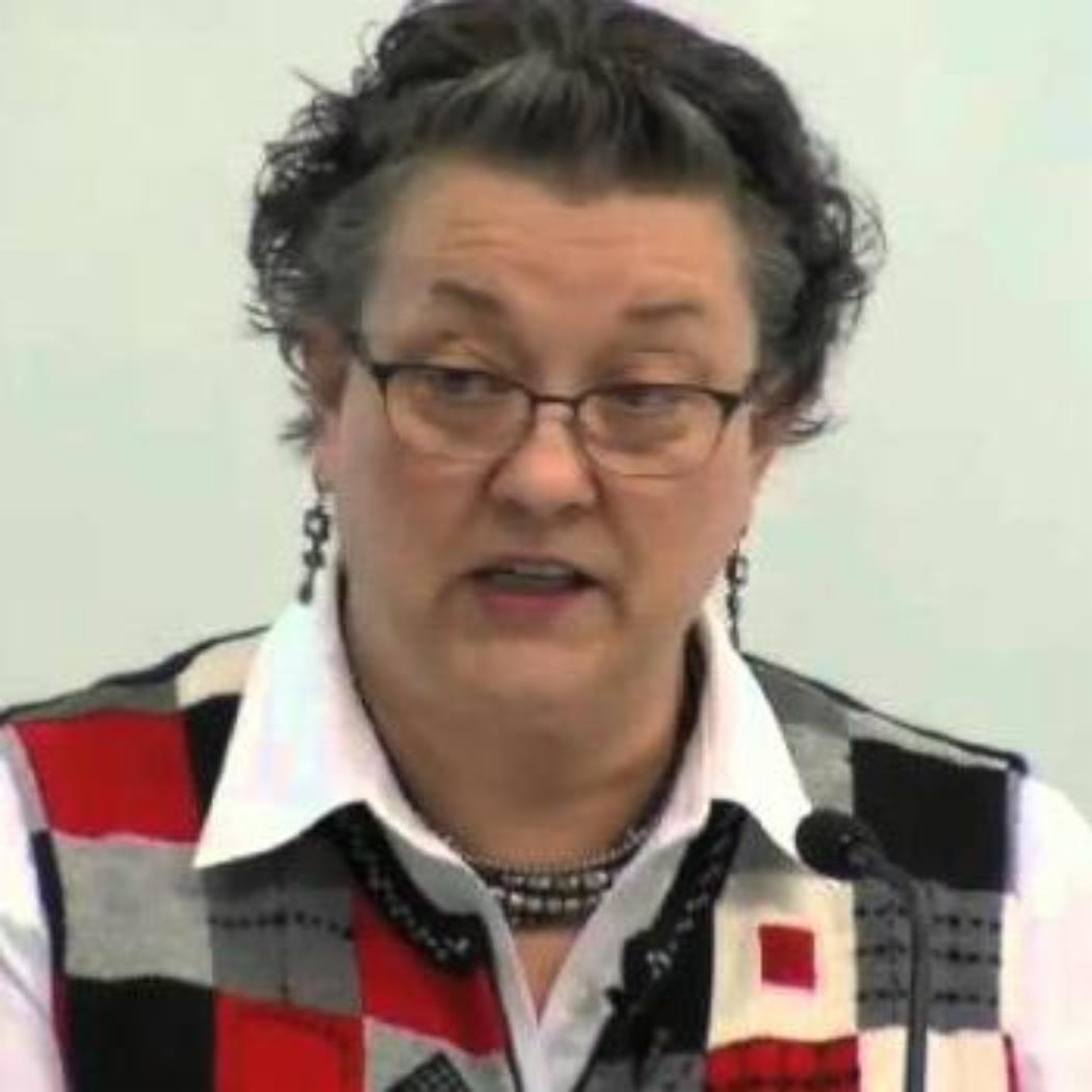 Susan Gabel, Wayne State University
