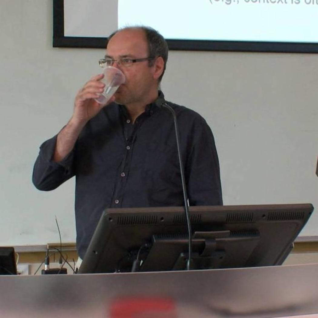 Robert Didden, Radboud University