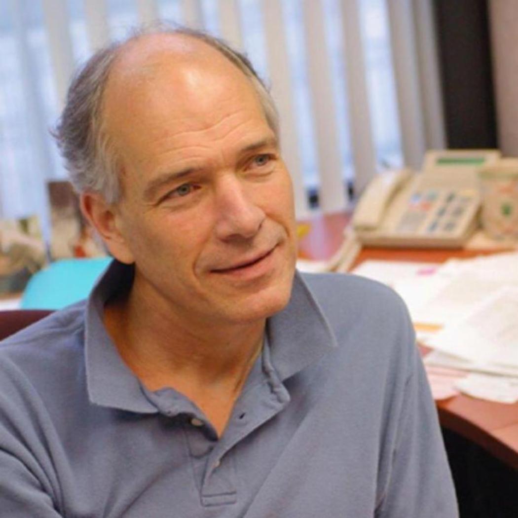 Professor Vincent Mor