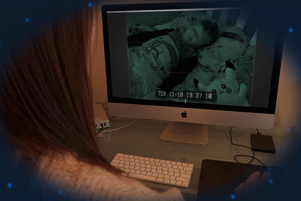 sleep programme research image