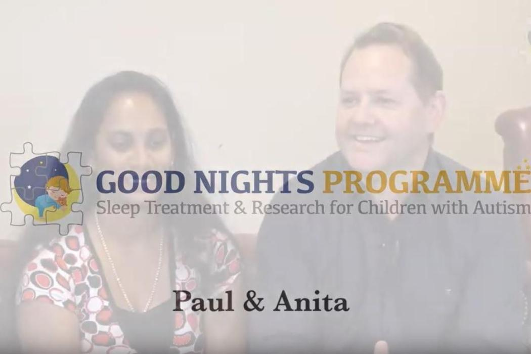 goodnights programme video snip 1