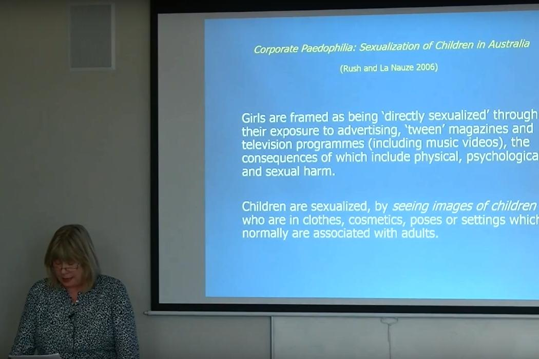 Sexualization of Childhood Debates and the Implications for Sexuality Education
