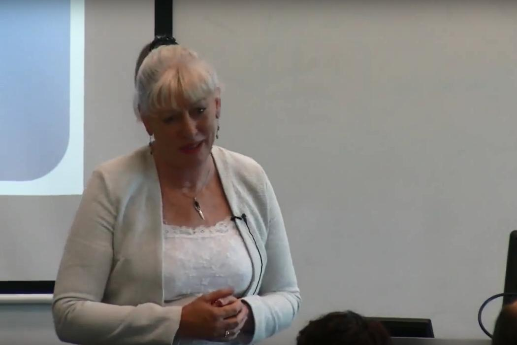 Professorial Lecture, Teaching for the Future