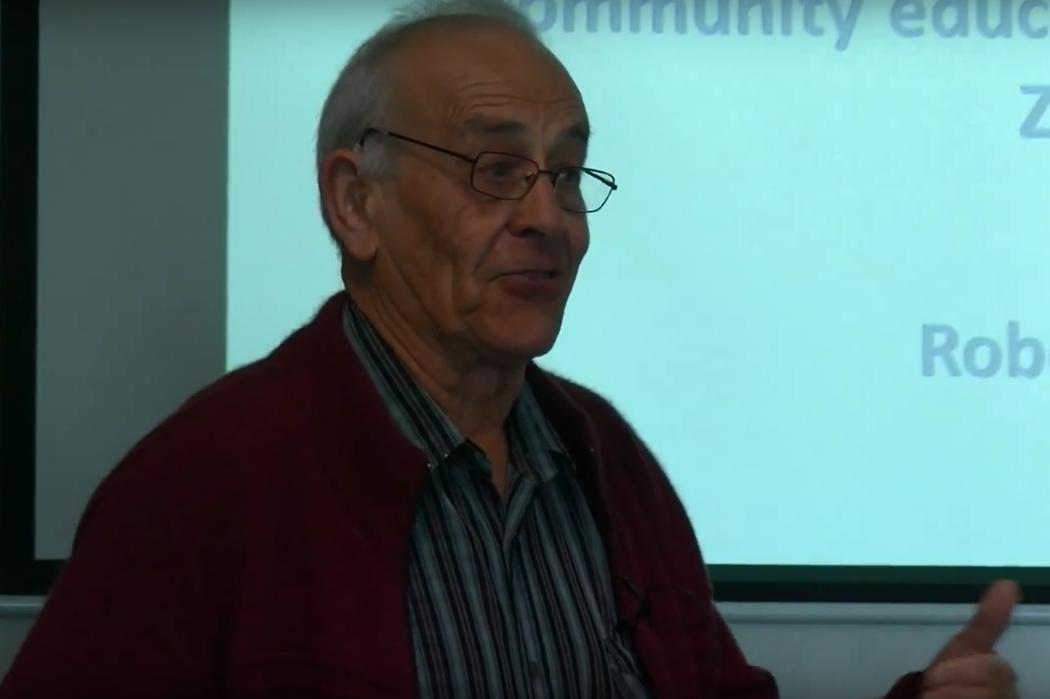Learning from the history of adult and community education in NZ