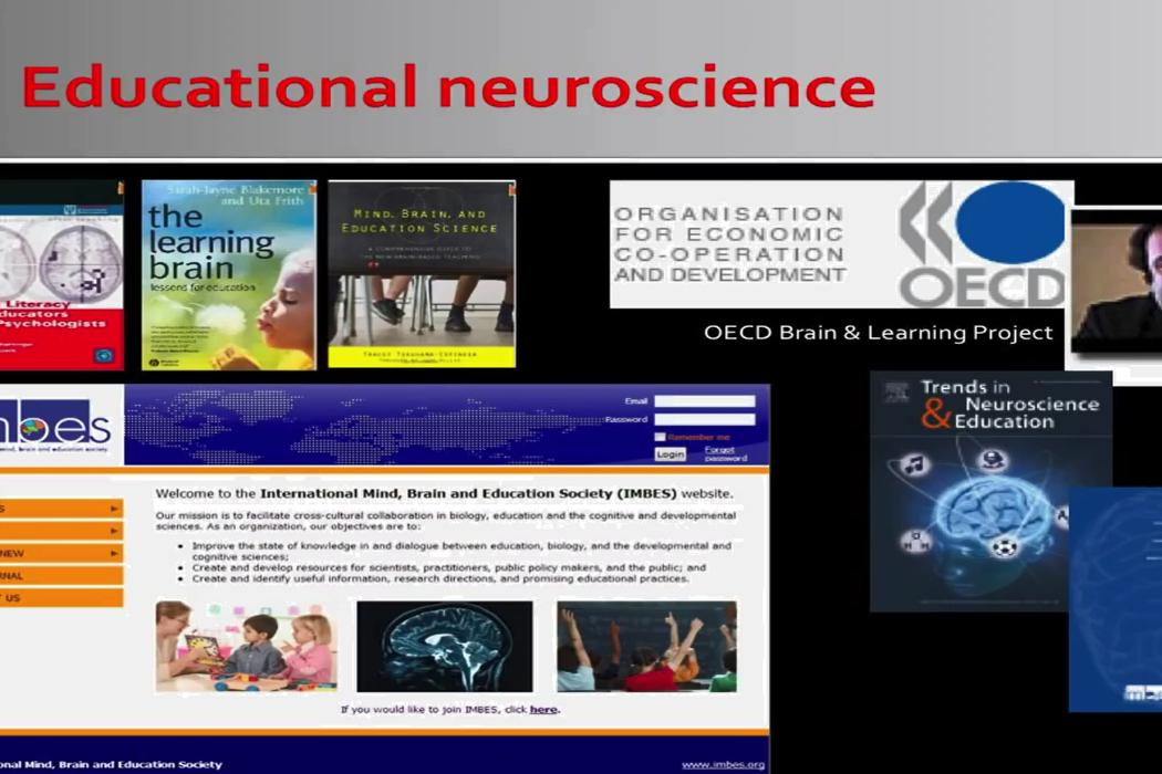 What if... neuroscience could change education?