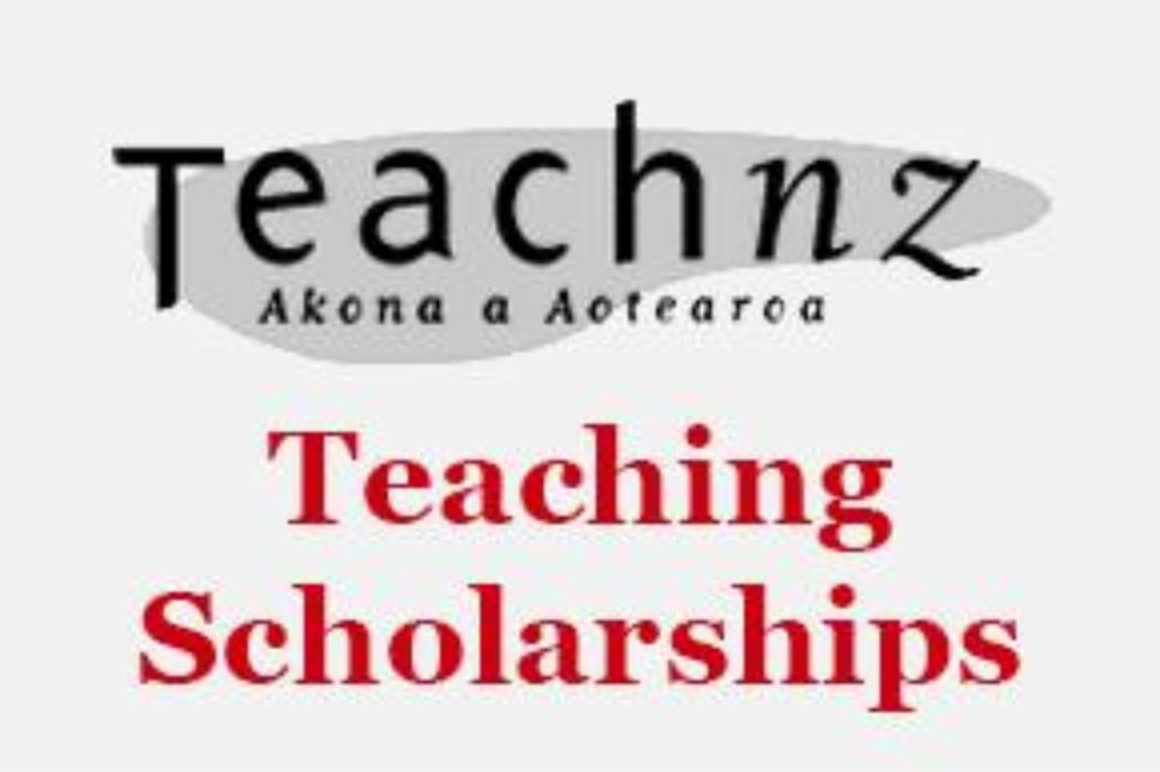 TeachNZ Scholarships