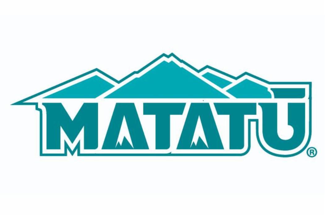 Matatū logo