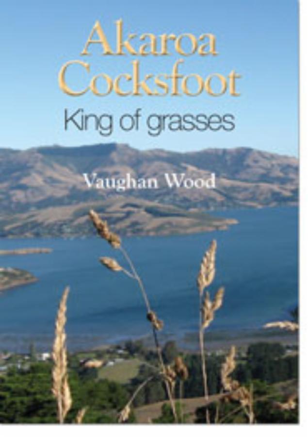 Akaroa Cocksfoot King of grasses