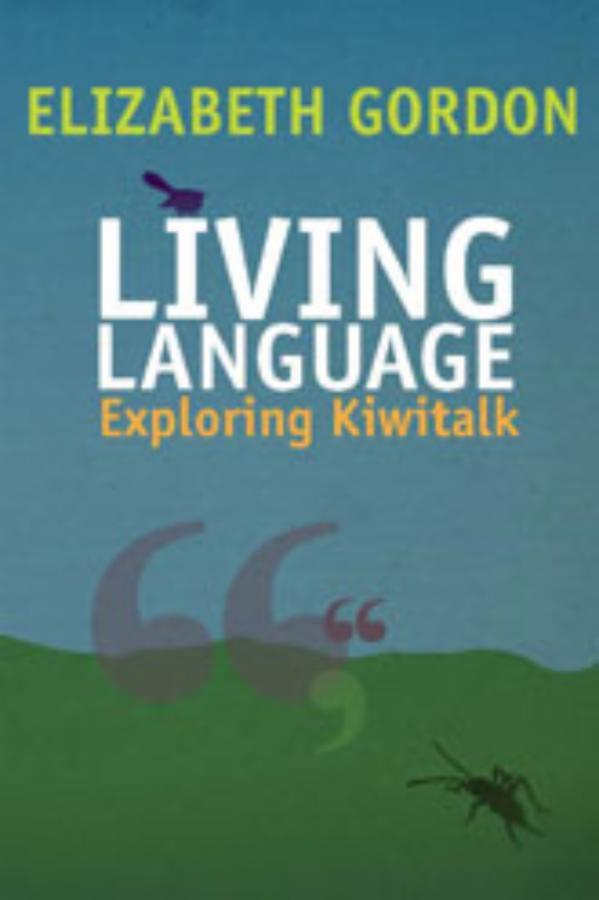 Living Language Exploring Kiwitalk