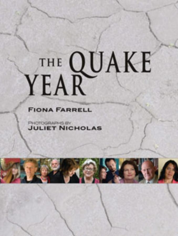 Quake Year, The