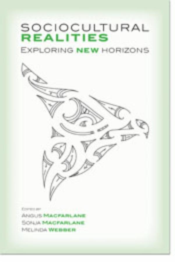 Sociocultural Realities Exploring new horizons