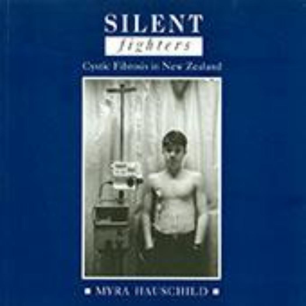 Silent Fighters_cover thumbnail