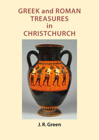 Greek and Roman Treasures in Christchurch
