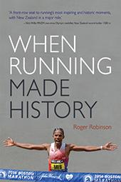 When Running Made History cover