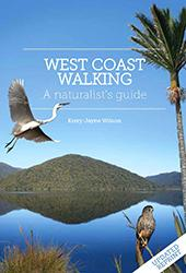 West Coast Walking Updated Reprint Cover CUP Catalogue