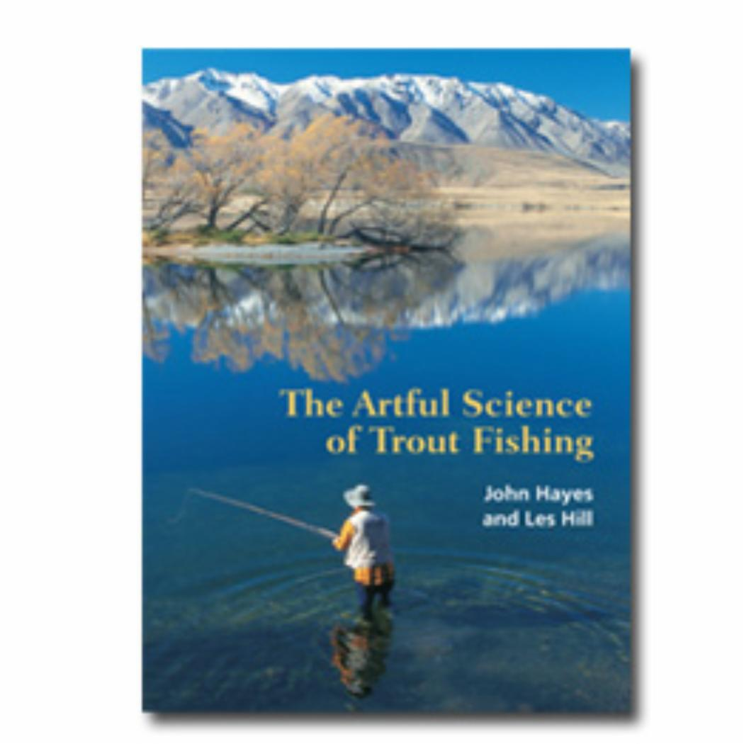 Artful Science of Trout Fishing, The