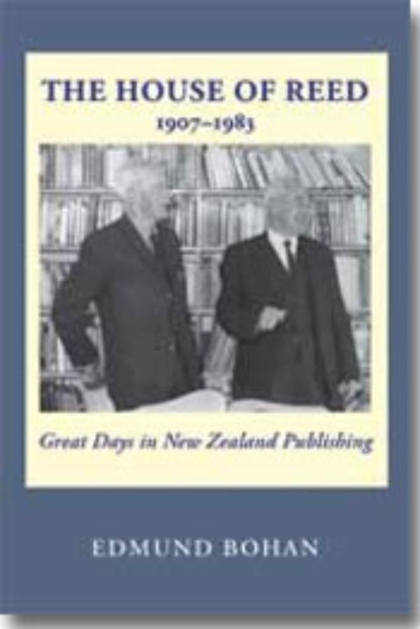 House of Reed 1907-1983, The Great days in New Zealand Publishing