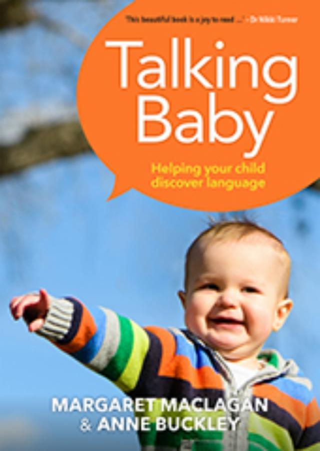 Talking baby_cover_thumbnail