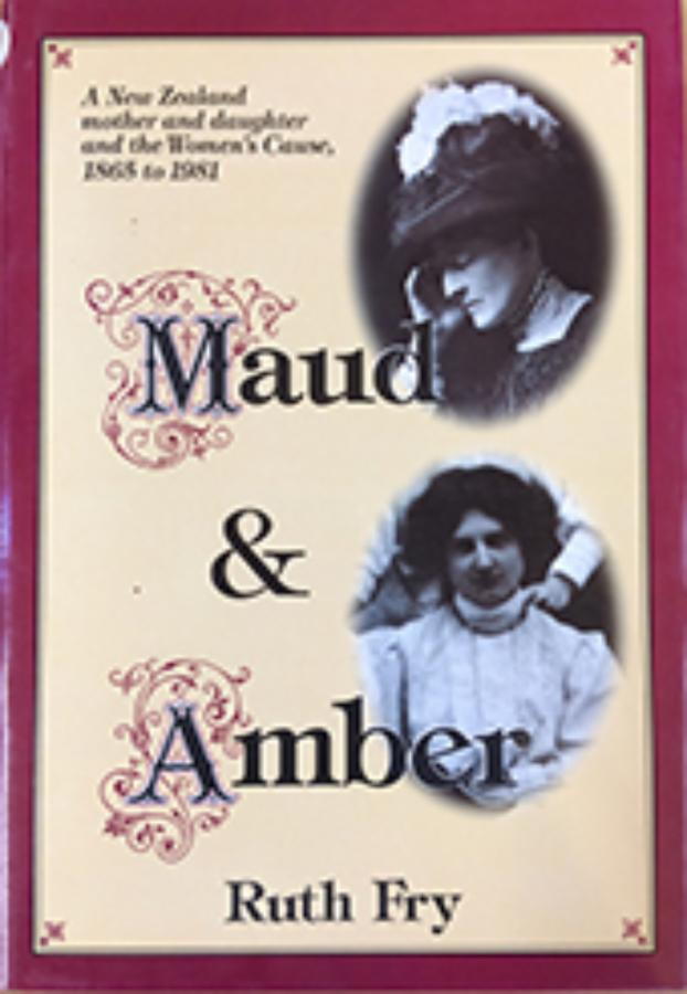 Maud and Amber_Book cover_thumbnail