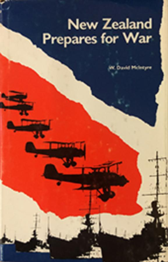 New Zealand Prepares for War_book cover_thumbnail