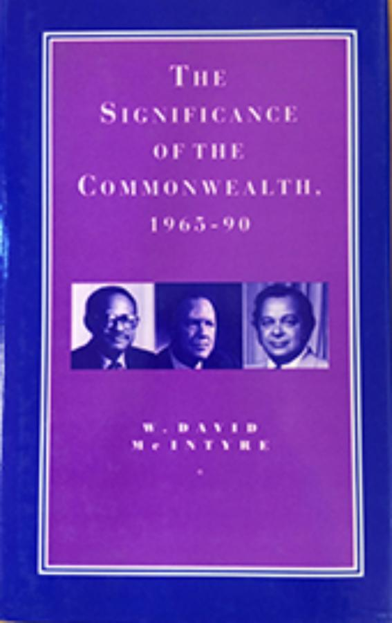 The Significance of the Commonwealth_book cover_thumbnail