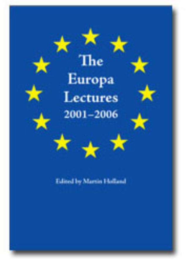 Europa Lectures 2001-2006, The