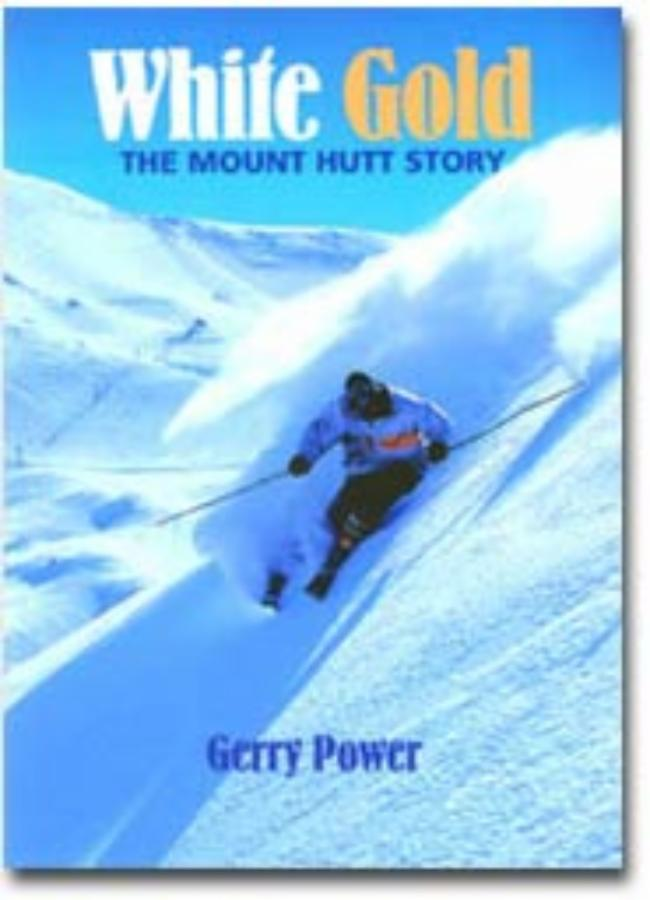 White Gold The Mount Hutt story