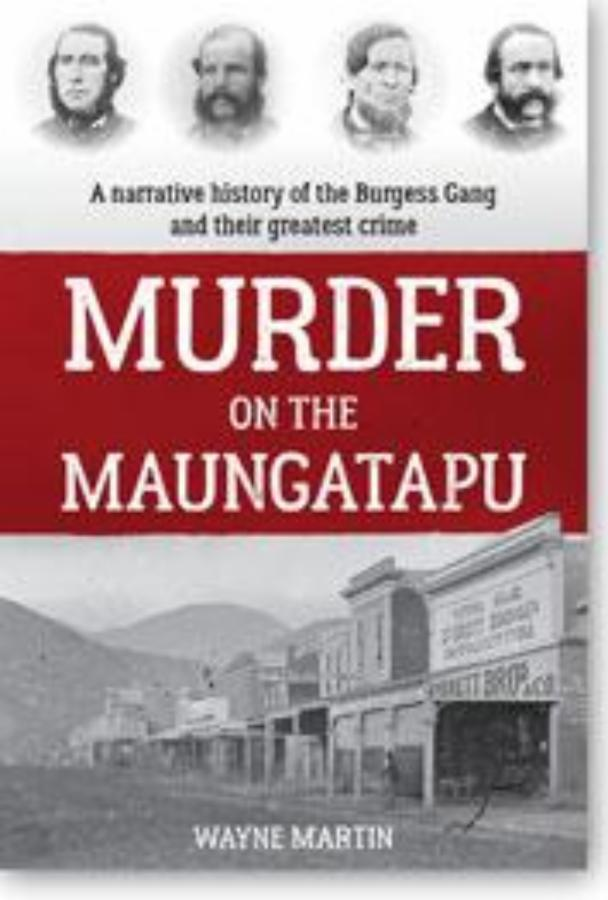 Murder on the Maungatapu