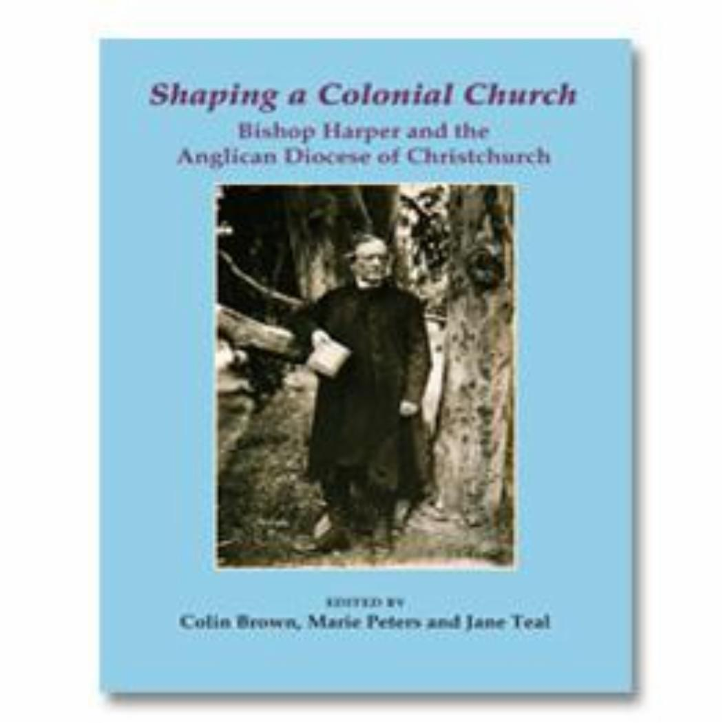 Shaping a Colonial Church