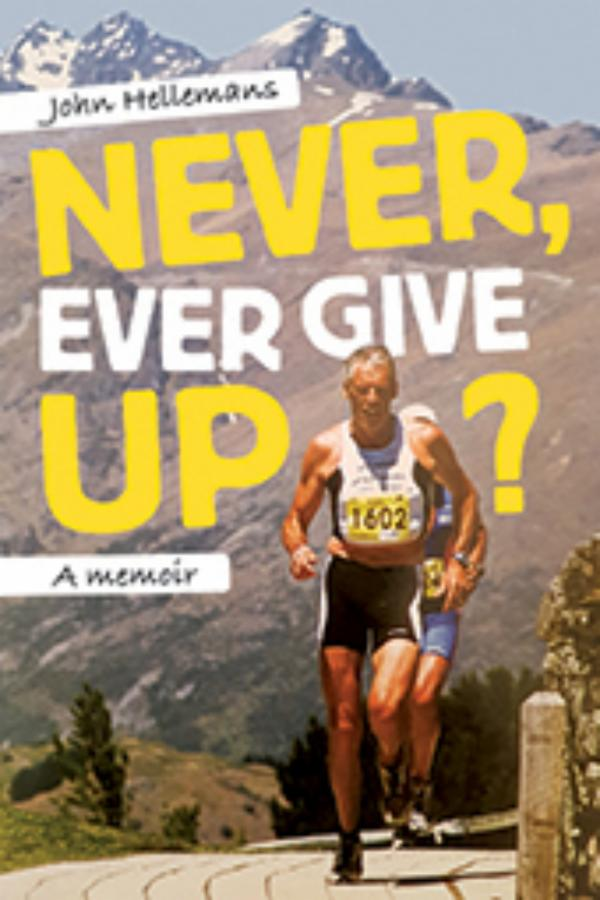 Never Ever Give Up