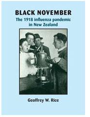 Black November The 1918 influenza pandemic in New Zealand