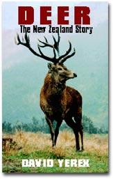 Deer The New Zealand story