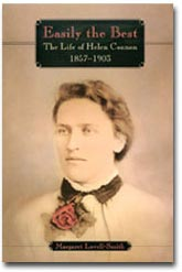 Easily the Best The Life of Helen Connon 1857-1903