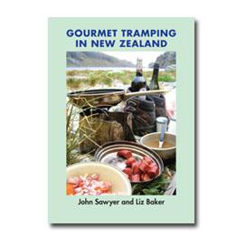 Gourmet Tramping in New Zealand