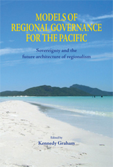 Models of Regional Governance for the Pacific