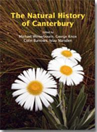 Natural History of Canterbury, The