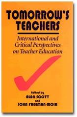 Tomorrow's Teachers International and Critical Perspectives on Teacher Education