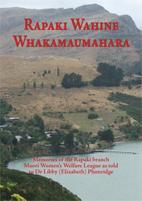 Rapaki Wahine Whakamaumahara