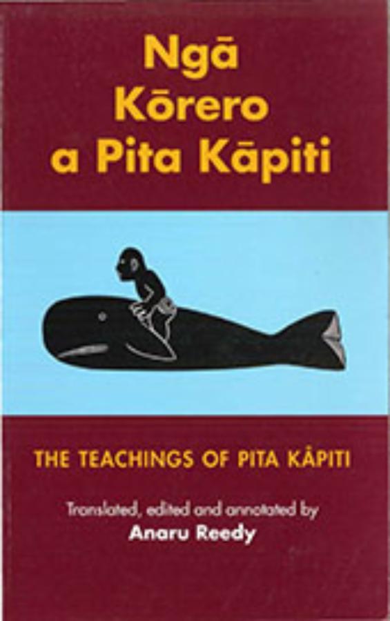 Ngā Kōrero a Pita Kāpiti_cover_thumbnail