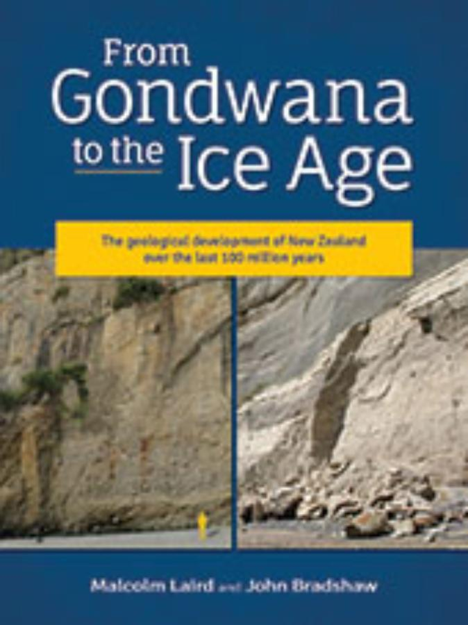 From Gondwana to the Ice Age_cover_thumbnail