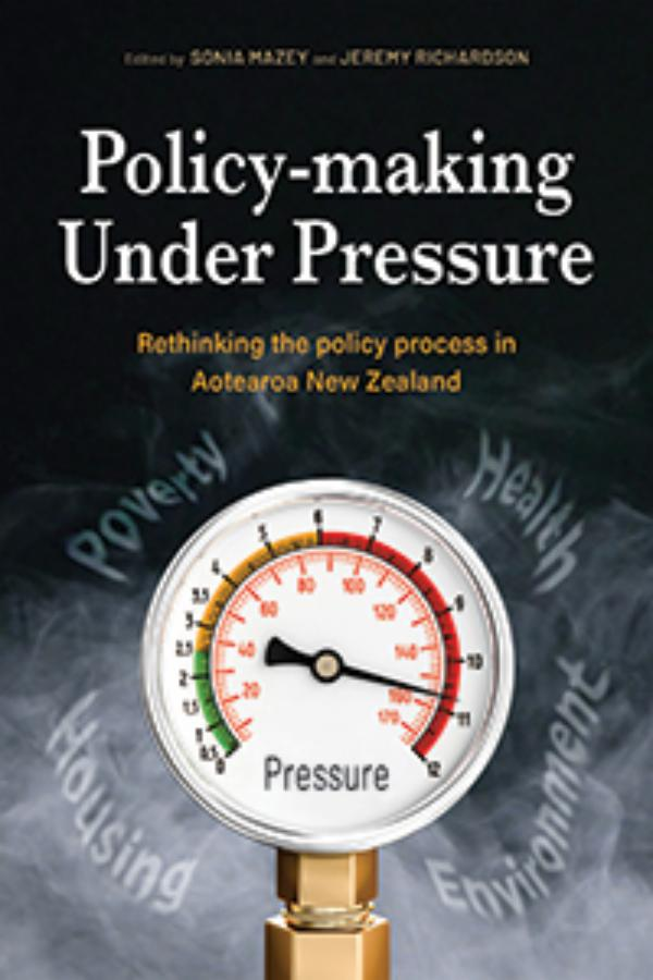 Policy-making cover