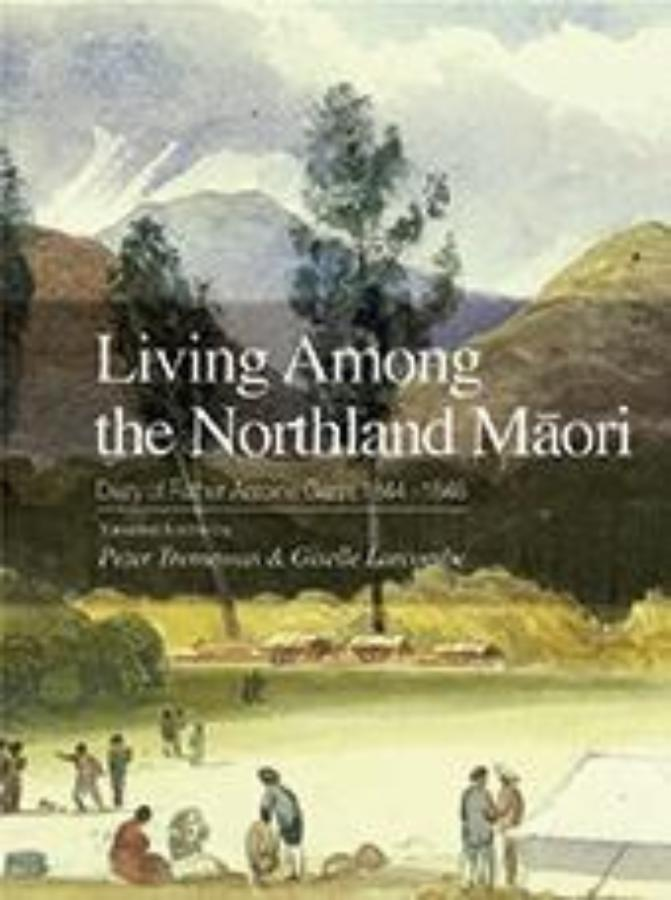 Living Among the Northland Maori_cover
