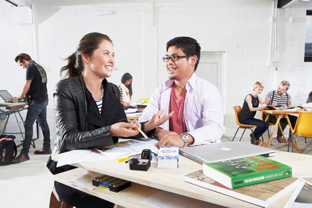 Support services for postgraduate students