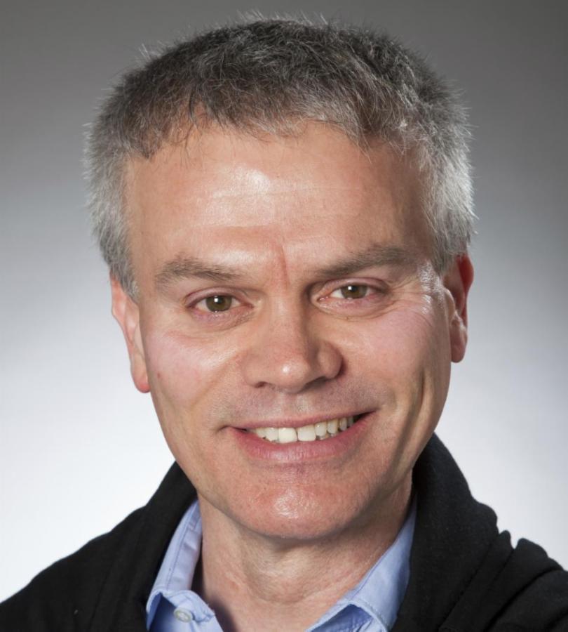 David Wareham