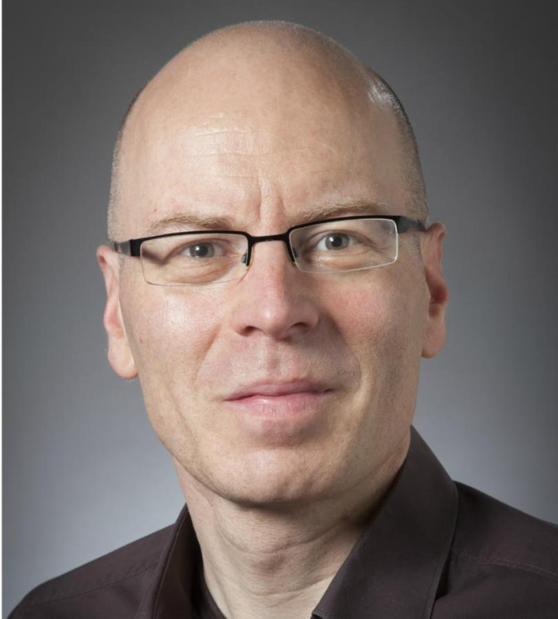 Markus Pahlow