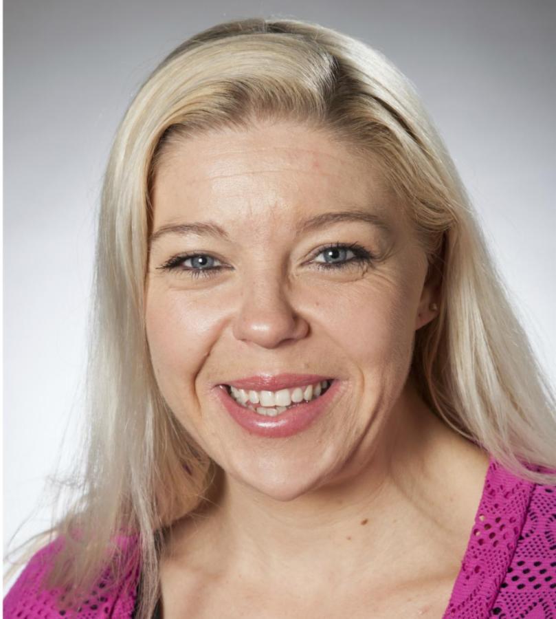 Vicki O'Sullivan