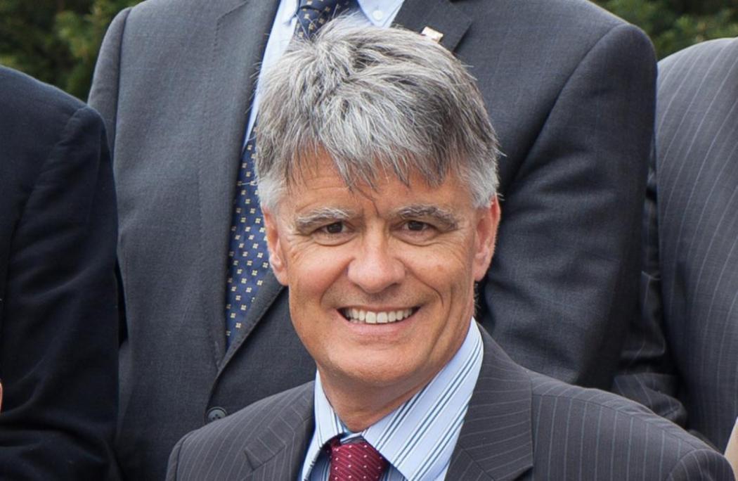 Professor Roger Nokes