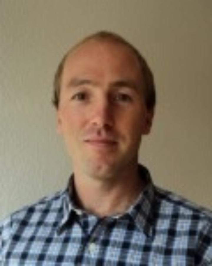 Brendan Creutz
